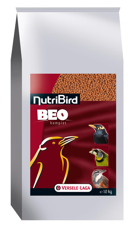 Nutribird Beo Komplet voor beo's