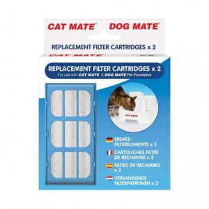 Navulling Filter Catmate voor de kat
