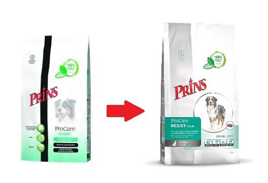 Prins ProCare Resist hondenvoer