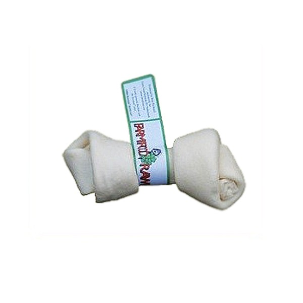 Farm Food Rawhide Dental Bone XXS