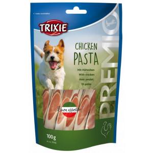 Trixie Premio Chicken Penne Pasta hondensnack Per 3 verpakkingen Hondennacks Koekjes