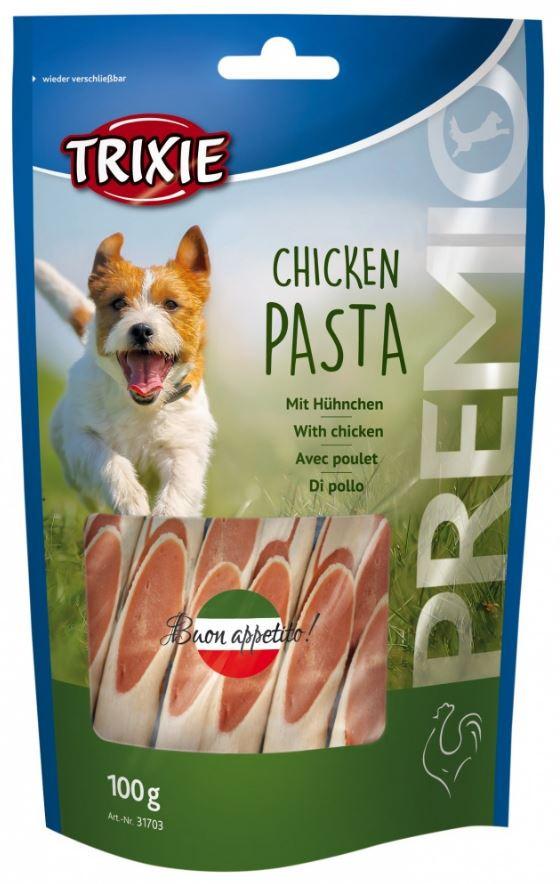 Premio Chicken Penne Pasta hondensnack