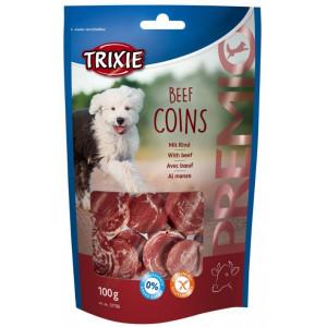 Premio Beef Coins hondensnack Per 3 verpakkingen