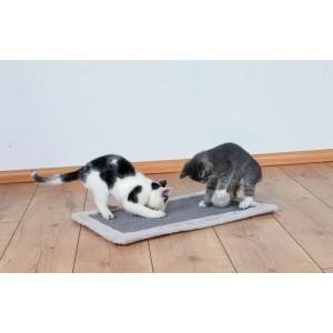 Trixie Krabmat Grijs voor de kat