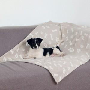 Trixie Deken Kenny voor hond en kat 100 x 75 cm
