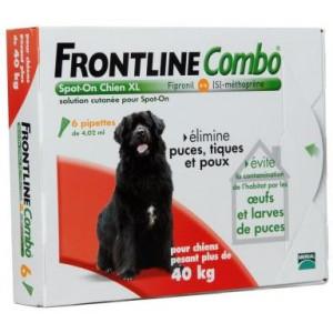 Frontline Combo Spot on Hond XL