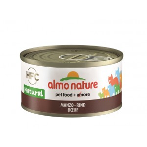Almo Nature HFC Natural Rund 70 gr