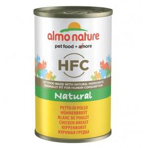 Almo Nature HFC Kipfilet 140 gr