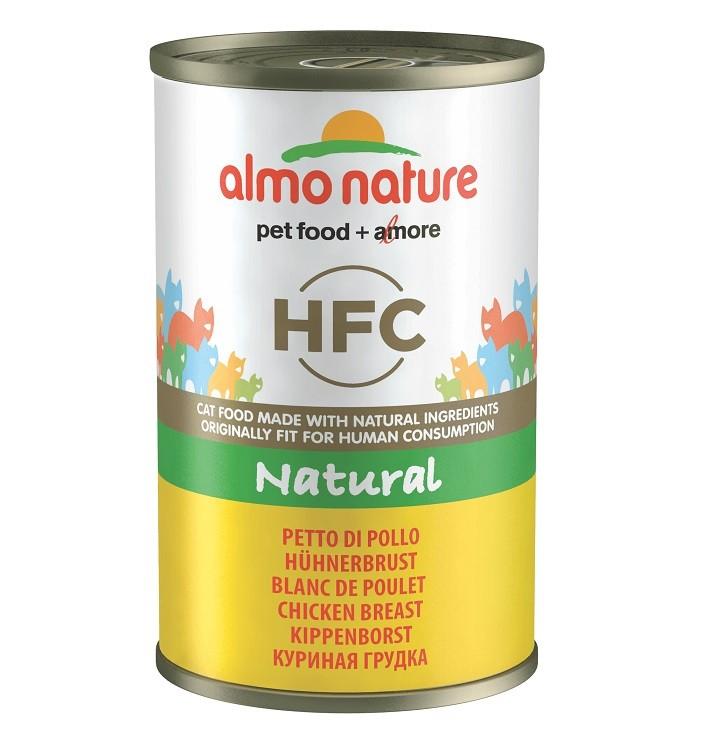 Almo Nature HFC Kipfilet