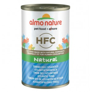 Almo Nature HFC Atlantische Tonijn