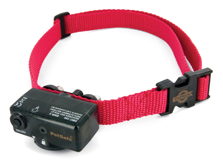 Petsafe Deluxe Bark Control voor honden pdbc-30020