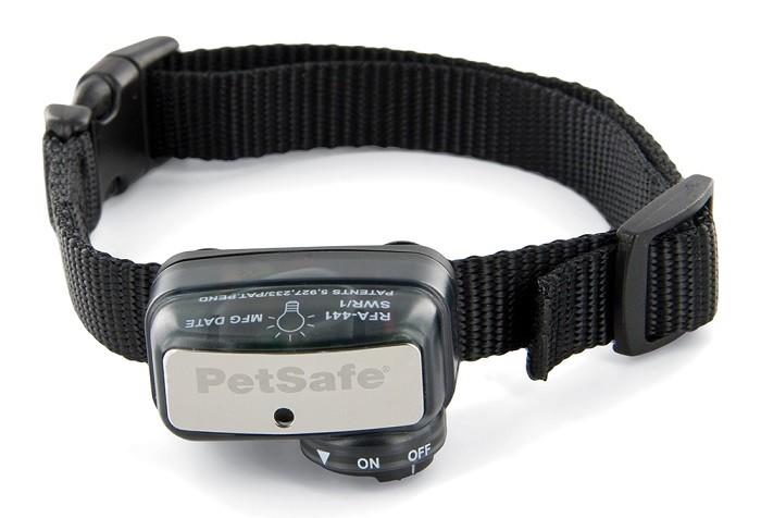 Petsafe Little Deluxe  Antiblafband voor de hond pbc19-12443