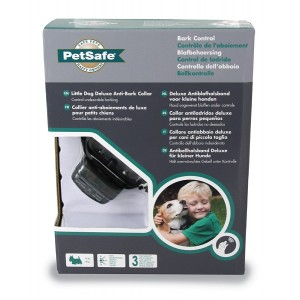 Petsafe Deluxe Big Dog Bark Control voor de hond PBC19-13058 Bark Control Grote Hond