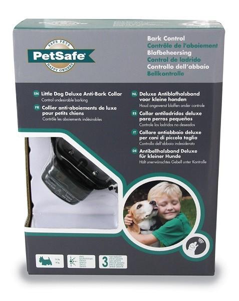 Petsafe Deluxe Big Dog Bark Control voor de hond PBC19-13058