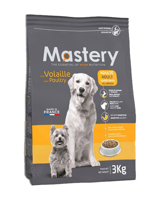 Mastery Adult Dog hondenvoer