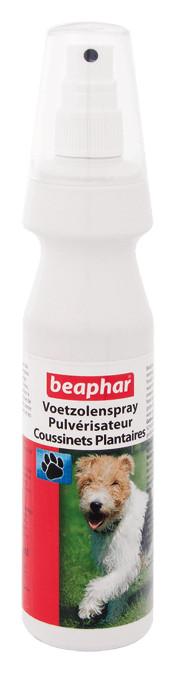 Beaphar Voetzolenspray voor de hond