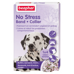 Beaphar No Stress Band voor de hond