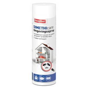 Beaphar Dimethicare Omgevingsspray 2 x 400 ml