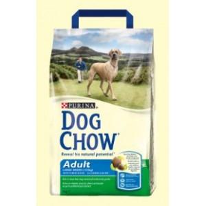 Dog Chow Adult Largebreed hondenvoer 14 kg