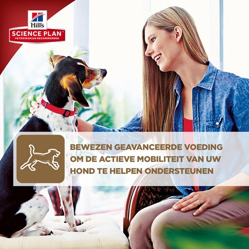 Hill's Adult Healthy Mobility Large Breed kip hondenvoer
