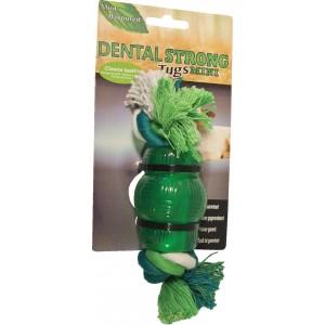 Dentalstrong Rubber Chew voor honden