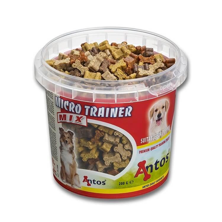 Micro Trainer Mix hondenkoekjes