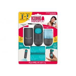 Kong HandiPOD Starter kit - Poepzakjes Houder Per stuk