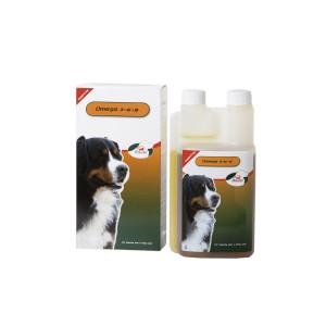 Primeval Omega 3-6-9 voor de hond