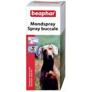 Beaphar Mondspray voor de hond Per stuk