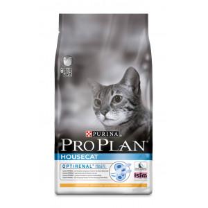 Pro Plan Housecat Optirenal kattenvoer