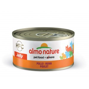 Almo Nature HFC Jelly Kip 70 gr