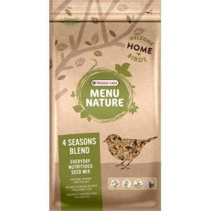 Afbeelding Versele-Laga Menu Nature 4 Seasons Blend strooivoer 4 kg
