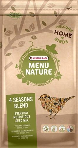 Versele-Laga Menu Nature 4 Seasons Blend strooivoer