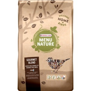 Versele-Laga Menu Nature Gourmet Blend strooivoer