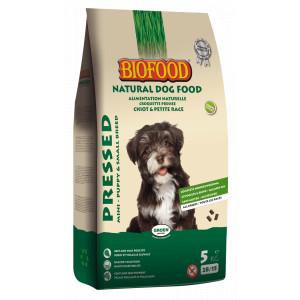 Biofood Puppy & Kleine rassen hondenvoer 2 x 5kg