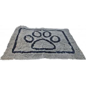 Schoonloopmat waterdicht 89 x 66 cm - hond