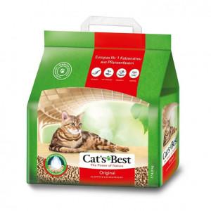 Cats Best Oko Plus kattengrit 4,3 kg