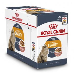 Royal Canin Intense Beauty nat kattenvoer x12