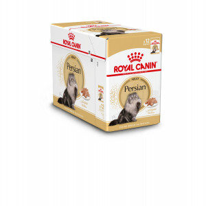 Royal Canin Persian Adult Pouch 2 x 12 zakjes