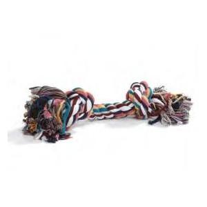 Flosstouw Gekleurd 60 cm 4-knoops 0640935