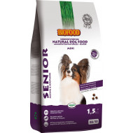 Biofood Senior Small Breed hondenvoer