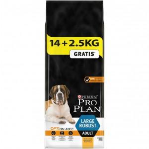 Pro Plan Optibalance Large Robust Adult hondenvoer