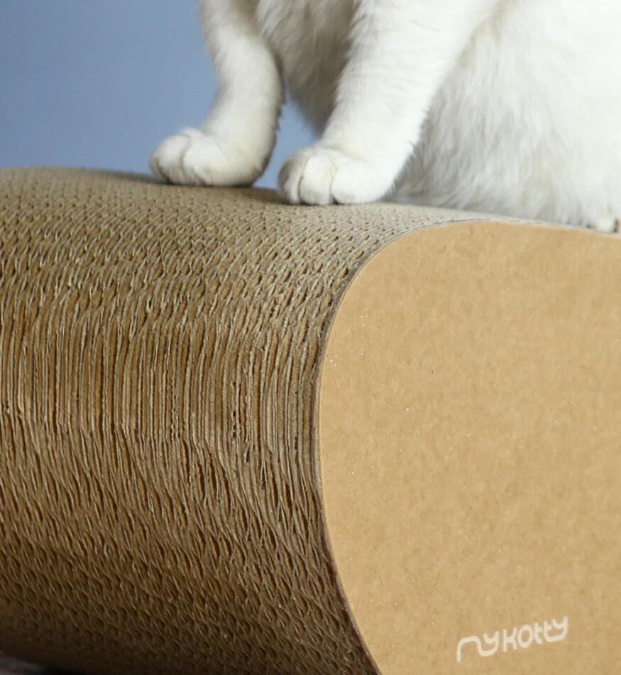 MyCotty VIGO - Kartonnen Krabmeubel