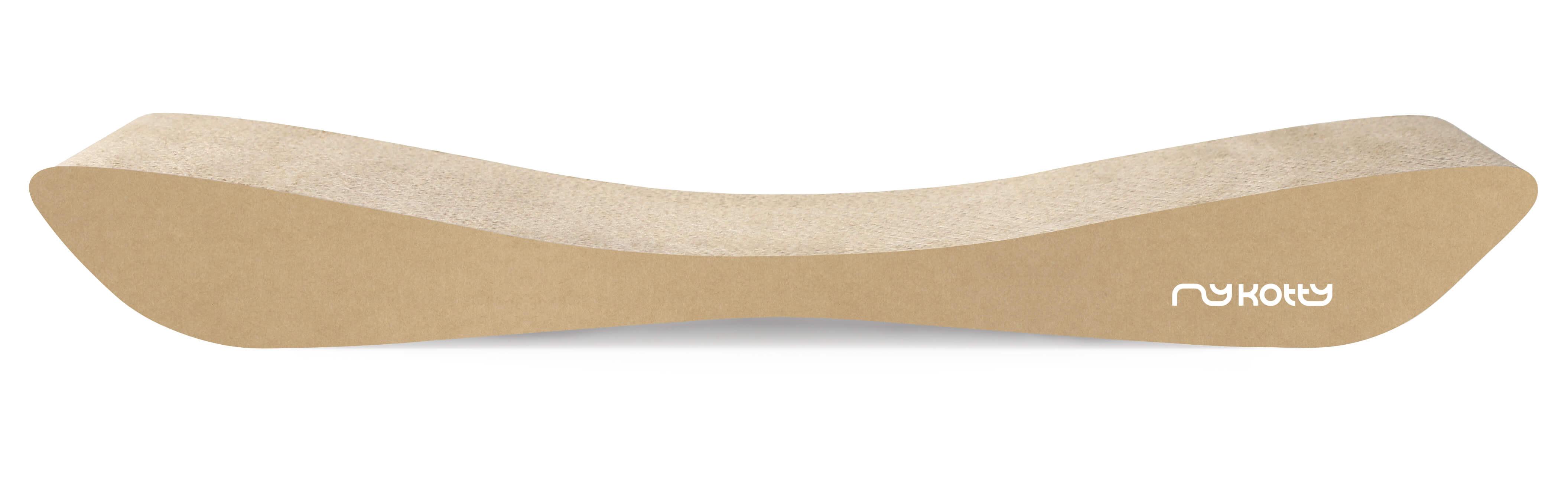 MyCotty TOBI - Kartonnen Krabmeubel
