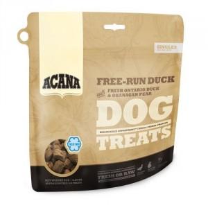 Acana Singles Free-Run Duck hondensnacks 92 gram