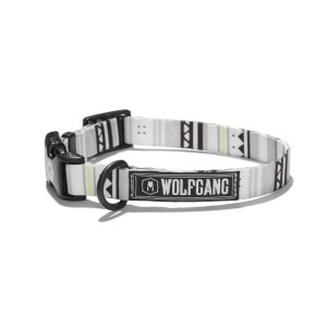 Wolfgang - Halsband WhiteOwl Voor Honden Small