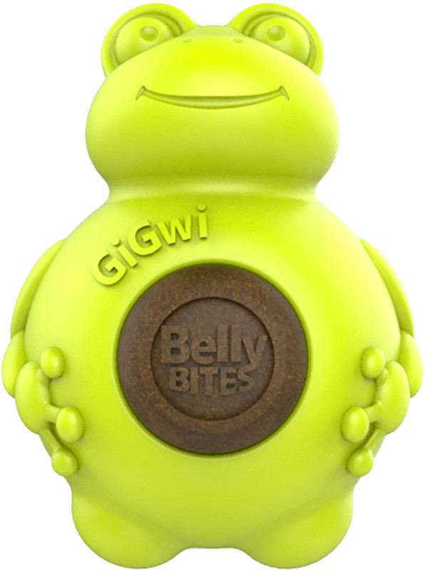 GiGwi Belly Bites Maat S