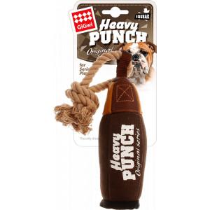 Heavy Punch Bokszak met Piep voor de hond