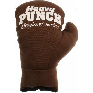 Heavy Punch Bokshandschoen met Piep voor de hond Per stuk