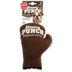 Heavy Punch Bokshandschoen met Piep voor de hond